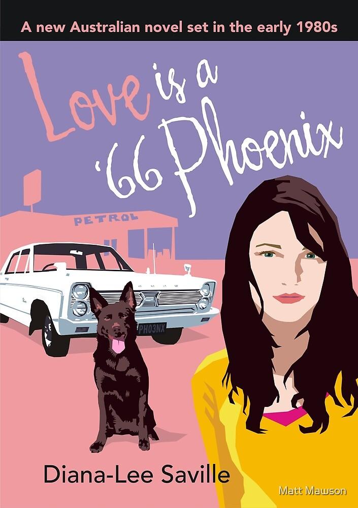 Phoenix by Matt Mawson