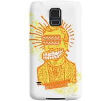 Happy Humbucker Head Samsung Galaxy Case/Skin