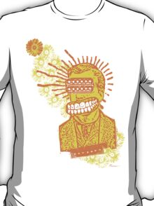 Happy Humbucker Head T-Shirt
