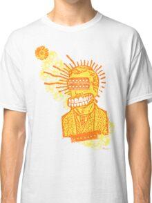 Happy Humbucker Head Classic T-Shirt