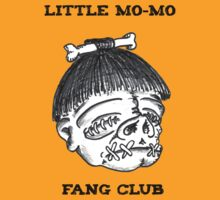 little momo fang club by MarkZero