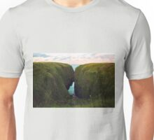 North Sea, Cruden Bay 2 - North East coast of Aberdeenshire, Scotland Unisex T-Shirt