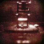 Electric Chair by Gavin Nutt