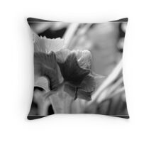 untitled plant Throw Pillow