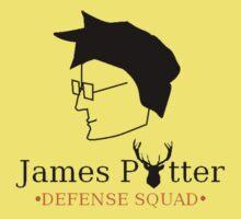 James Potter Defense Squad Kids Clothes