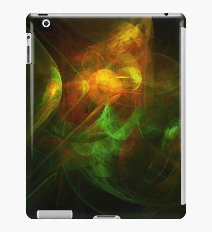 Alien Code Intense iPad Case/Skin