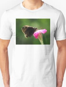 Common Sootywing (Pholisora catullus) T-Shirt