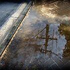 Power Puddle by Natsky