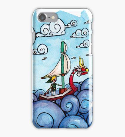 To Sea! iPhone Case/Skin