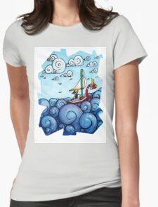 To Sea! T-Shirt