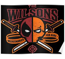 The Wilsons Poster