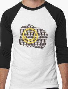 Sherlock Got Bored Men's Baseball ¾ T-Shirt