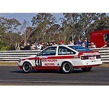 Bob Holden Toyota Corolla Photographic Print