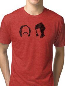 Moon & Noir Tri-blend T-Shirt