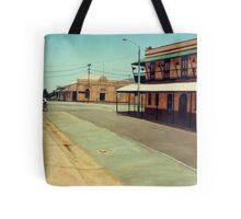 The Five Ways - Maryborough Qld Tote Bag