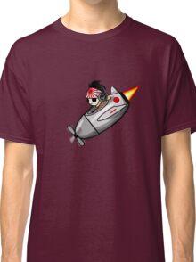 Kamikaze Pilot Classic T-Shirt