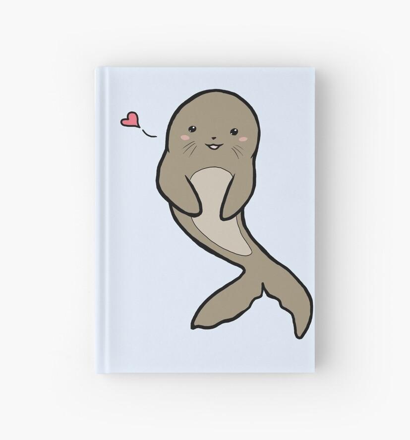 California Sea Lion by Shukura