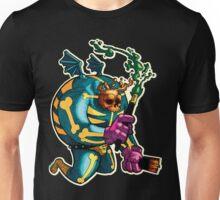 Paint Forever Unisex T-Shirt