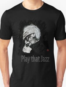 Play that music T-Shirt