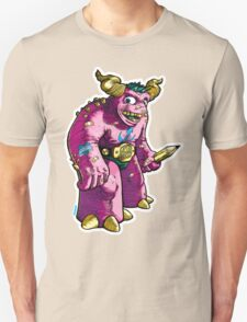 Hey There Tuff Guy  T-Shirt