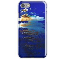 The Moonlight Oil iPhone Case/Skin
