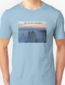 The Twelve Apostles T-Shirt