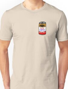 UCC Coffee Cans Unisex T-Shirt