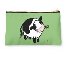 Dairy Cow Studio Pouch