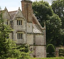Athelhampton House 2 by Touchstone21