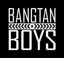 BTS/Bangtan Boys - Military Style 2 by PaolaAzeneth