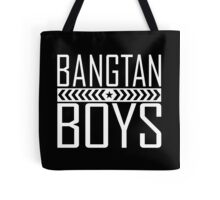 BTS/Bangtan Boys - Military Style 2 Tote Bag