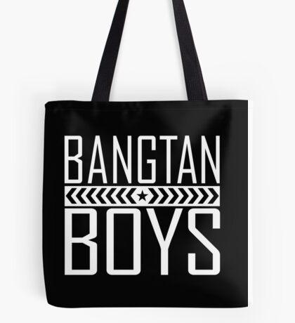BTS/Bangtan Boys - Military Style 2 Tote Bag
