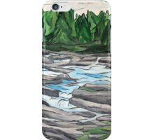 Cascades iPhone Case/Skin