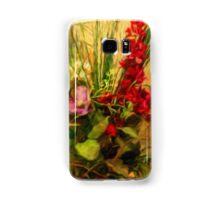 Floral Study #1 Samsung Galaxy Case/Skin
