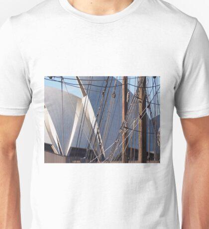 Sydney Sails Unisex T-Shirt