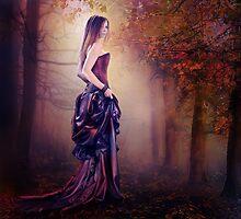 Listening the silence by Amalia Iuliana Chitulescu