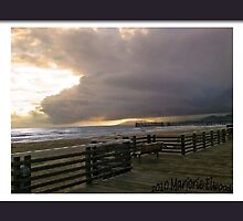 Stormy Weather by Maggie123