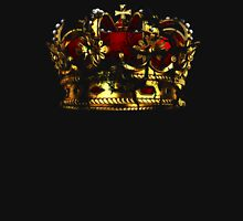 Down With The Crown Unisex T-Shirt
