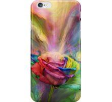 Healing Rose iPhone Case/Skin