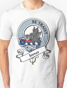 00013 Mitchell Clan Tartan  T-Shirt