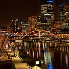 Melbourne by ea-photos