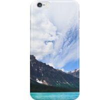 Waterfowl Lake iPhone Case/Skin