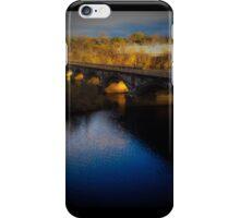 Golden Arches iPhone Case/Skin