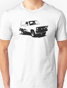 Bronco Ii: T-Shirts & Hoodies | Redbubble