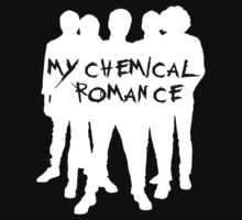 My Chemical Romance by Jrs1998