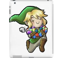 All the Rupees! iPad Case/Skin