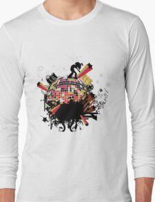 fancy style Long Sleeve T-Shirt