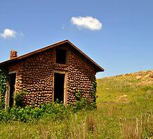 Adandoned Residence by Jerome Petteys