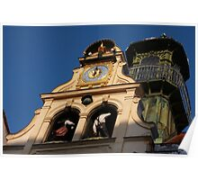 Chimes of Graz - gracious! Poster
