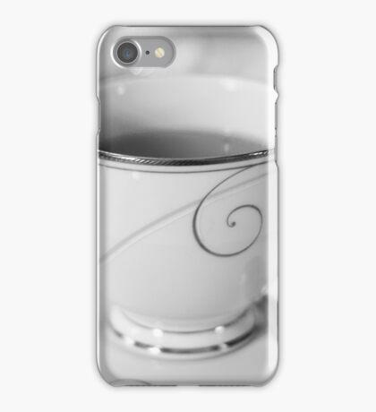 Lapsang Souchong Tea iPhone Case/Skin
